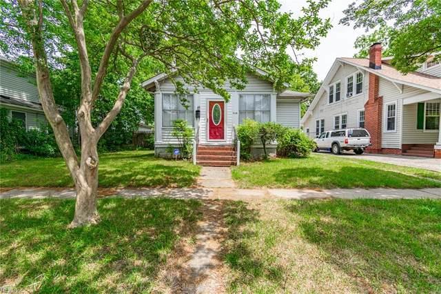 3026 Racine Ave, Norfolk, VA 23509 (#10382817) :: Berkshire Hathaway HomeServices Towne Realty