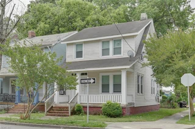 537 W 27th St, Norfolk, VA 23517 (#10382835) :: Avalon Real Estate