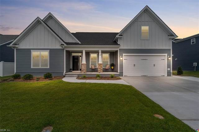 412 Cairns Rd, Chesapeake, VA 23322 (MLS #10382839) :: Howard Hanna Real Estate Services