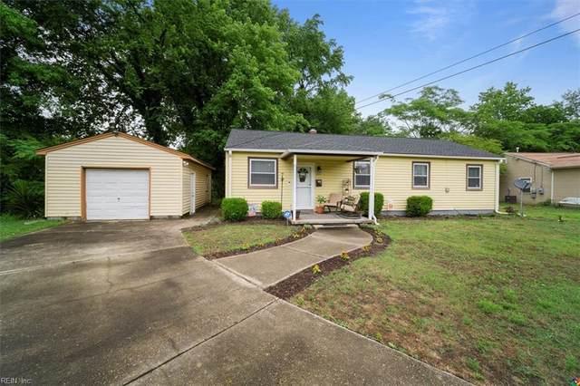 317 Beacon Rd, Portsmouth, VA 23702 (#10382842) :: Rocket Real Estate