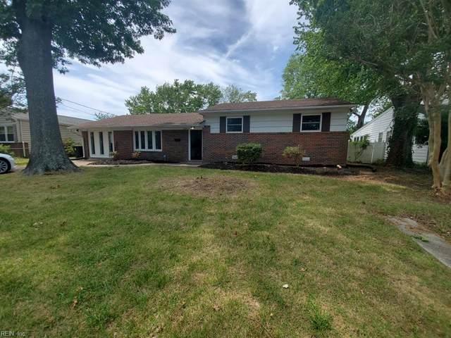 505 Beech Dr, Newport News, VA 23601 (#10382846) :: Team L'Hoste Real Estate