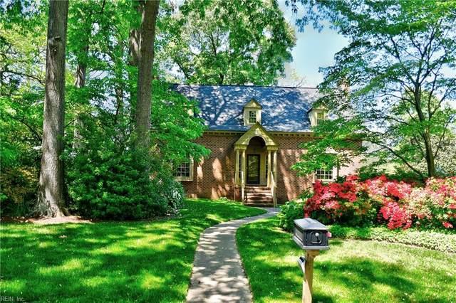 1169 Kings Way Dr, Virginia Beach, VA 23455 (#10382855) :: Berkshire Hathaway HomeServices Towne Realty