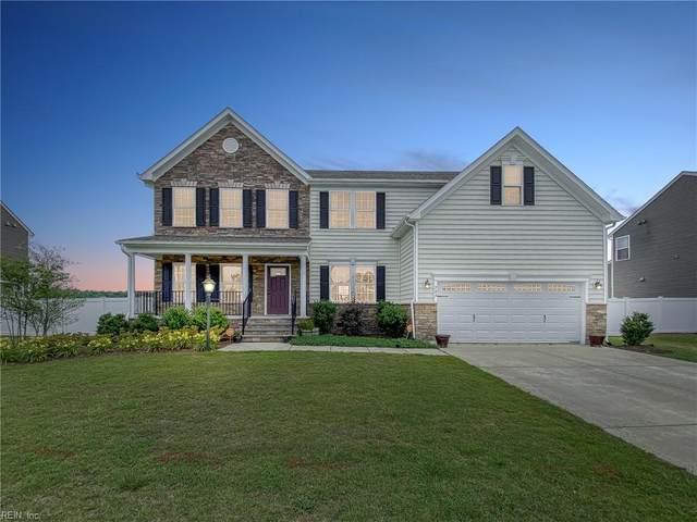 743 Appalachian Ct, Chesapeake, VA 23320 (#10382857) :: Encompass Real Estate Solutions