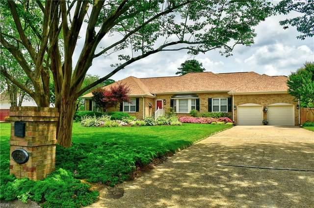 1381 Dunstan Ln, Virginia Beach, VA 23455 (#10382864) :: Berkshire Hathaway HomeServices Towne Realty
