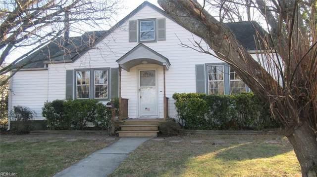 9136 Ocella Ave, Norfolk, VA 23503 (#10382869) :: Berkshire Hathaway HomeServices Towne Realty