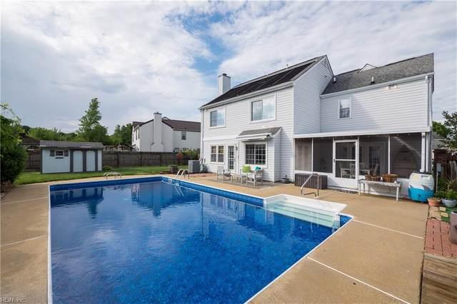 4545 Van Dyck Dr, Virginia Beach, VA 23456 (MLS #10382870) :: Howard Hanna Real Estate Services