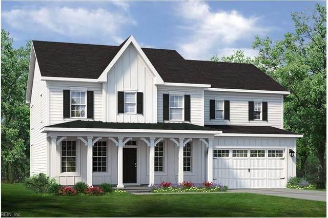 3077 Kingsfield Dr, Virginia Beach, VA 23456 (MLS #10382872) :: Howard Hanna Real Estate Services