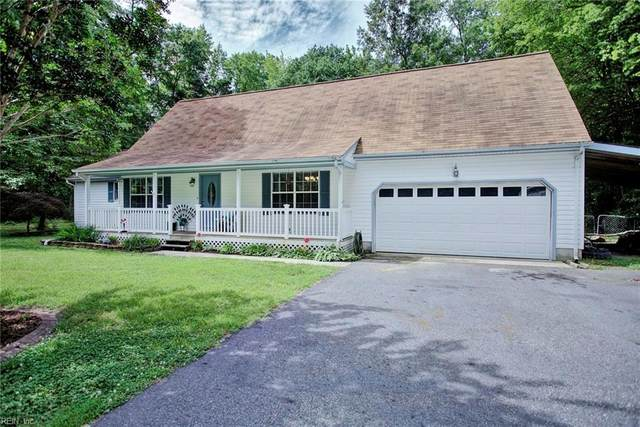 4938 Rosewell Dr, Gloucester County, VA 23061 (#10382876) :: Berkshire Hathaway HomeServices Towne Realty