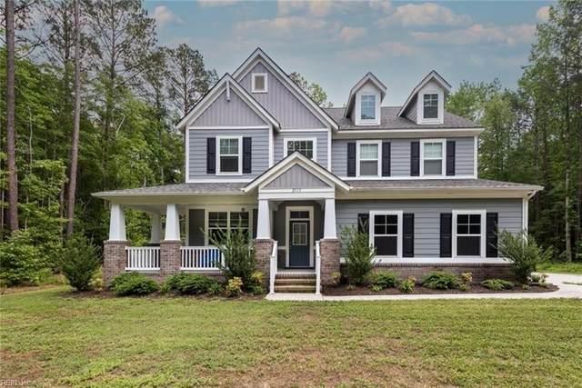 2113 Millville Rd, Chesapeake, VA 23323 (MLS #10382882) :: Howard Hanna Real Estate Services