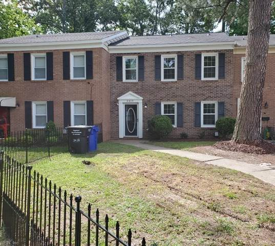 3419 Wheatfield Ct, Portsmouth, VA 23703 (#10382883) :: Berkshire Hathaway HomeServices Towne Realty