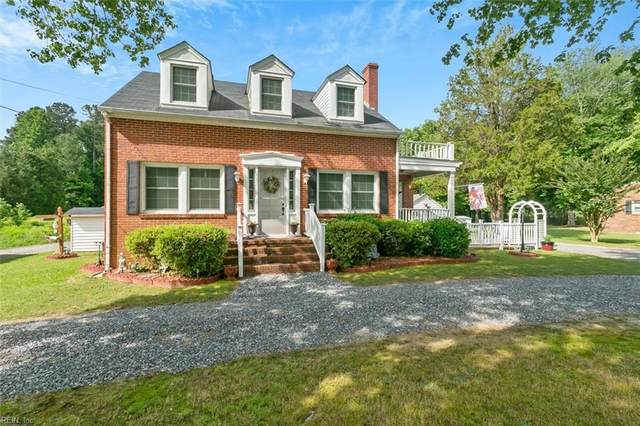 9422 George Washington Memorial Hwy, Gloucester County, VA 23061 (#10382884) :: Berkshire Hathaway HomeServices Towne Realty