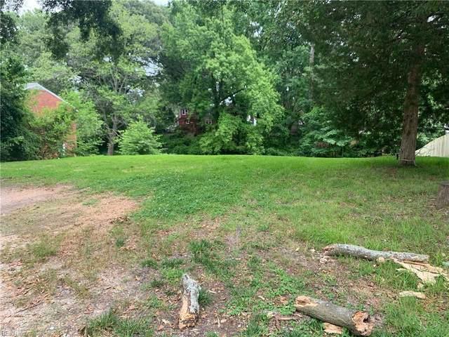 Par A Hawthorne Dr, Chesapeake, VA 23325 (MLS #10382886) :: Howard Hanna Real Estate Services