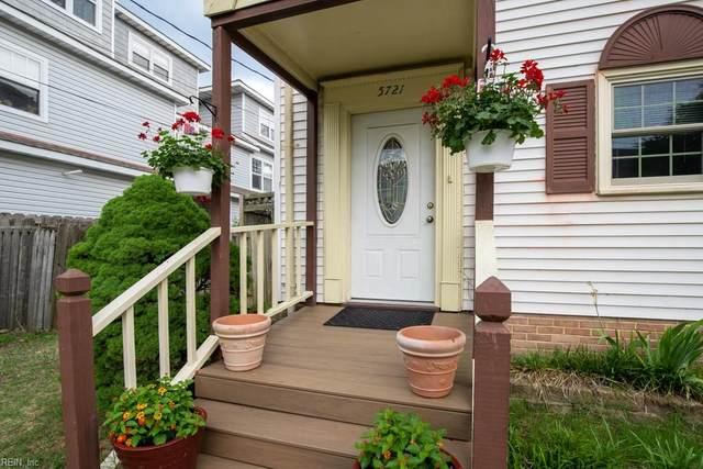 5721 Dawson Rd, Virginia Beach, VA 23451 (#10382892) :: The Kris Weaver Real Estate Team