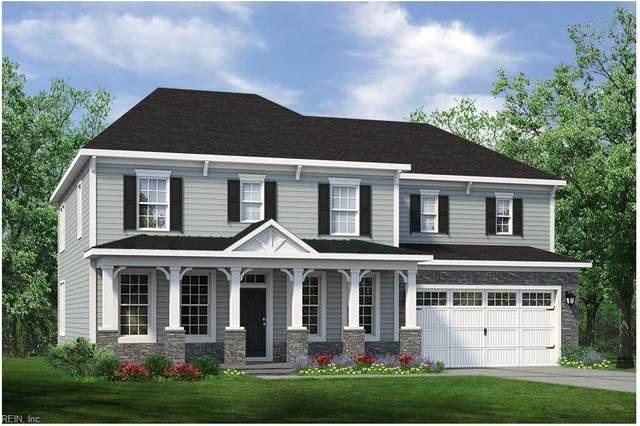 3072 Kingsfield Dr, Virginia Beach, VA 23456 (MLS #10382893) :: Howard Hanna Real Estate Services