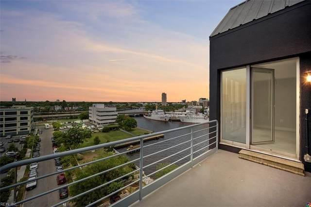 40 Rader St #513, Norfolk, VA 23510 (#10382894) :: Berkshire Hathaway HomeServices Towne Realty