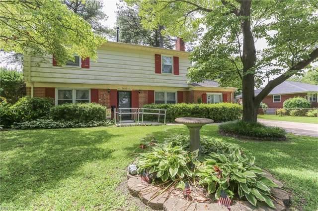 1623 Parkview Ave, Norfolk, VA 23503 (#10382897) :: Encompass Real Estate Solutions