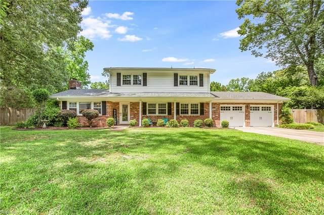 3208 Blue Ridge Ct, Virginia Beach, VA 23452 (MLS #10382899) :: Howard Hanna Real Estate Services