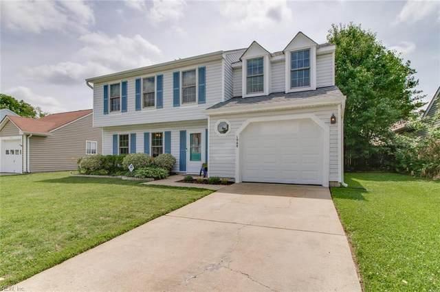 1068 Gauguin Dr, Virginia Beach, VA 23454 (#10382910) :: Encompass Real Estate Solutions