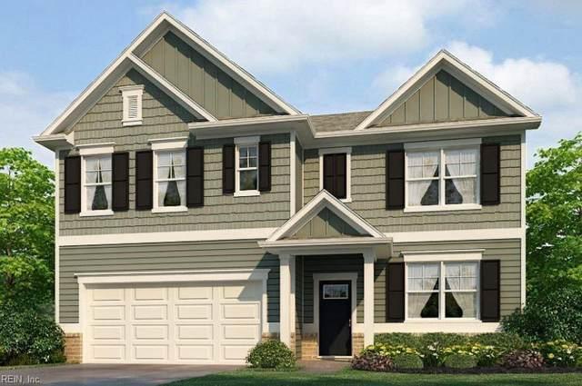 7440 Sedge Dr, New Kent County, VA 23124 (#10382911) :: Rocket Real Estate