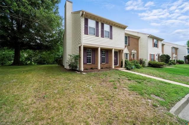 1001 Still Harbor Cir, Chesapeake, VA 23320 (#10382914) :: Berkshire Hathaway HomeServices Towne Realty