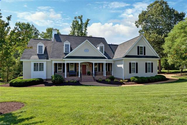 176 Western Gailes, James City County, VA 23188 (#10382915) :: Berkshire Hathaway HomeServices Towne Realty