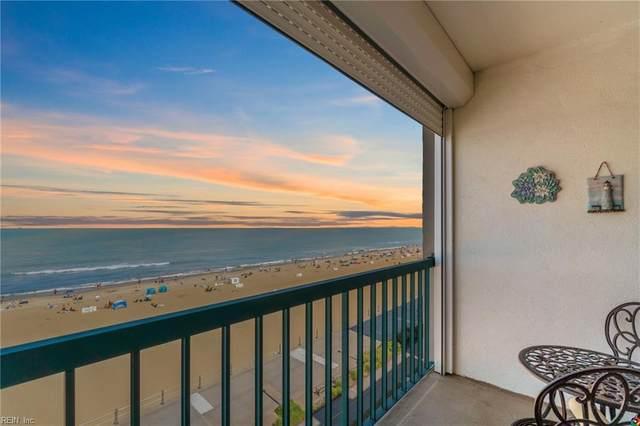 2113 Atlantic Ave 6-C, Virginia Beach, VA 23451 (#10382925) :: Seaside Realty
