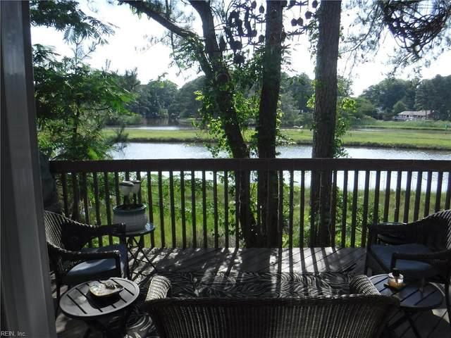 2631 Cove Point Pl, Virginia Beach, VA 23454 (MLS #10382946) :: Howard Hanna Real Estate Services