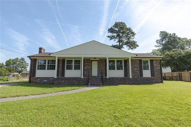 3640 Deerfield Dr, Suffolk, VA 23435 (#10382949) :: Berkshire Hathaway HomeServices Towne Realty