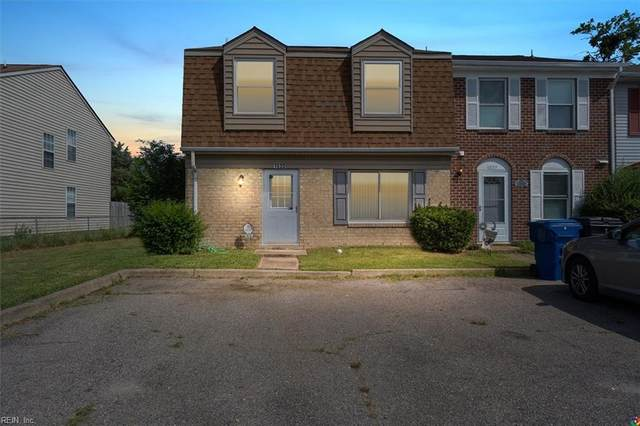 1030 Smoke Tree Ln, Virginia Beach, VA 23452 (MLS #10382955) :: Howard Hanna Real Estate Services