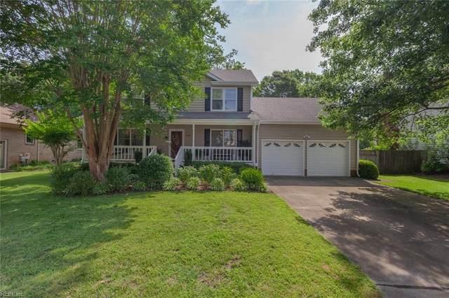 1644 Grey Friars Chse, Virginia Beach, VA 23456 (#10382962) :: Berkshire Hathaway HomeServices Towne Realty