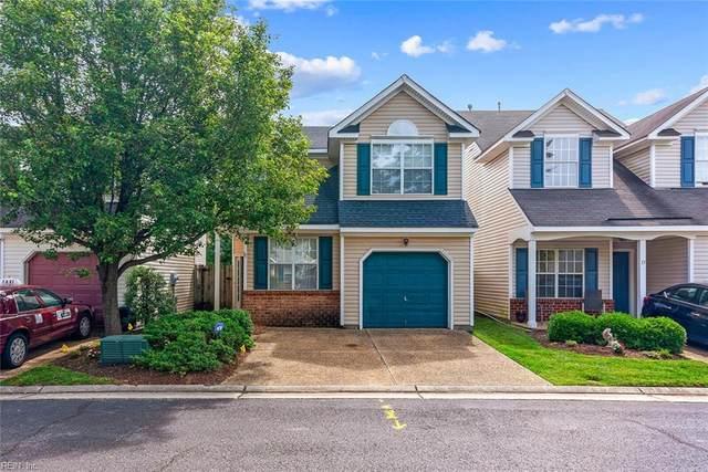 11 Camellia Ln, Hampton, VA 23663 (#10382972) :: Berkshire Hathaway HomeServices Towne Realty