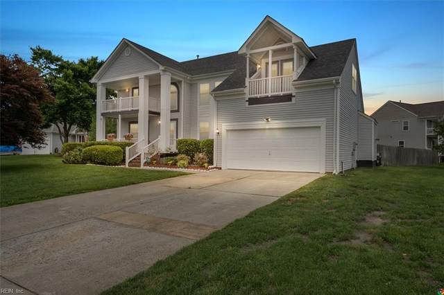 700 Hilltop Ct, Chesapeake, VA 23322 (MLS #10382973) :: Howard Hanna Real Estate Services