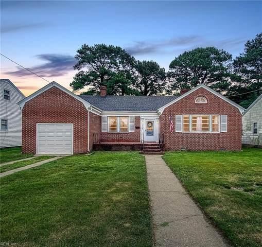 239 Chautauqua Ave, Portsmouth, VA 23707 (#10382974) :: Encompass Real Estate Solutions