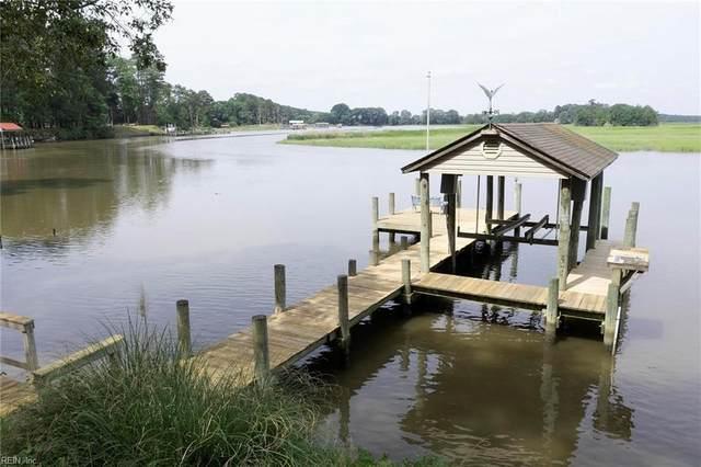 2775 Shell Rd, Gloucester County, VA 23061 (#10382978) :: Heavenly Realty