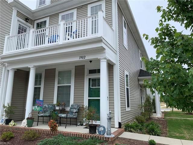 1902 Promenade Ln, James City County, VA 23185 (#10382981) :: The Kris Weaver Real Estate Team