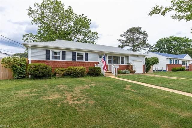 1874 Brookwood Rd, Norfolk, VA 23518 (#10382985) :: Berkshire Hathaway HomeServices Towne Realty