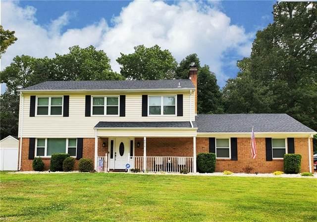 4370 Hialeah Dr, Virginia Beach, VA 23464 (#10382988) :: Rocket Real Estate