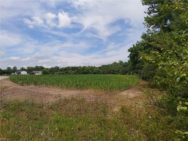 3 Acre Richmond Hwy, Essex County, VA 22560 (#10382989) :: Verian Realty