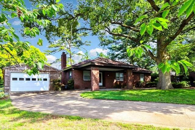 8801 Commodore Overlook, Norfolk, VA 23503 (#10382993) :: Crescas Real Estate