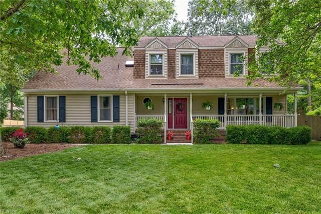 105 Brandon Way, York County, VA 23692 (MLS #10382996) :: Howard Hanna Real Estate Services