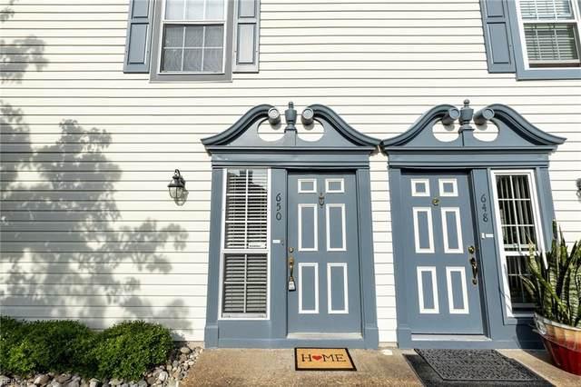 650 Ridge Cir, Chesapeake, VA 23320 (MLS #10382998) :: Howard Hanna Real Estate Services