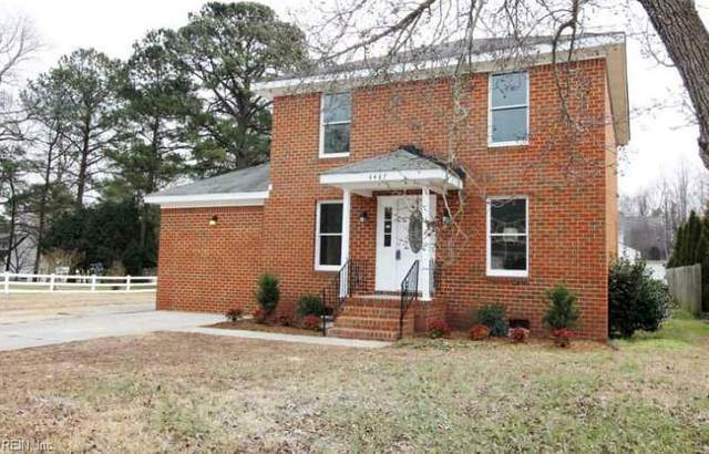 4437 Cole Ave, Suffolk, VA 23435 (#10383001) :: Berkshire Hathaway HomeServices Towne Realty