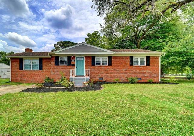 7938 Nancy Ct, Norfolk, VA 23518 (#10383010) :: The Kris Weaver Real Estate Team