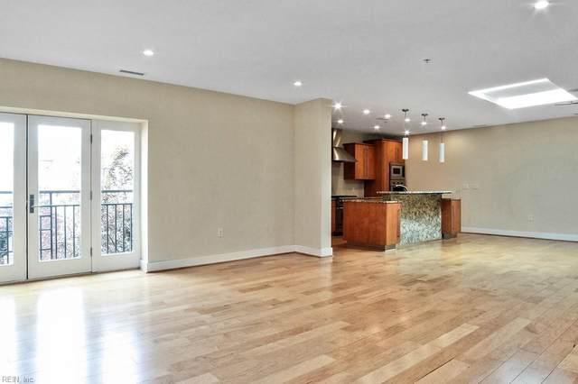 220 W Brambleton Ave #212, Norfolk, VA 23510 (#10383025) :: Berkshire Hathaway HomeServices Towne Realty