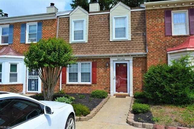1260 Mill Lake Quarter, Chesapeake, VA 23320 (#10383029) :: Berkshire Hathaway HomeServices Towne Realty