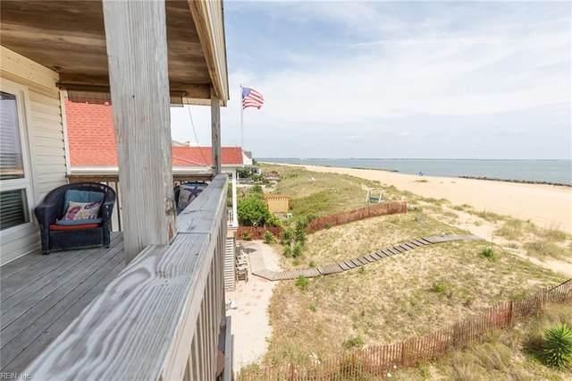 738 W Ocean View Ave C, Norfolk, VA 23503 (MLS #10383040) :: AtCoastal Realty