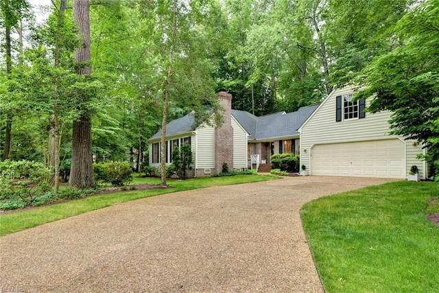 103 Molesey Hurst, James City County, VA 23188 (MLS #10383043) :: Howard Hanna Real Estate Services