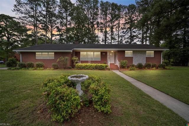 5636 River Bluff Dr, Suffolk, VA 23435 (MLS #10383045) :: Howard Hanna Real Estate Services
