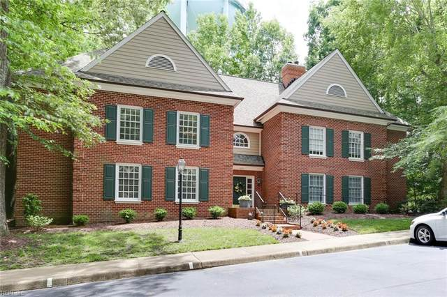 233 Woodmere Dr D, Williamsburg, VA 23185 (#10383049) :: Berkshire Hathaway HomeServices Towne Realty
