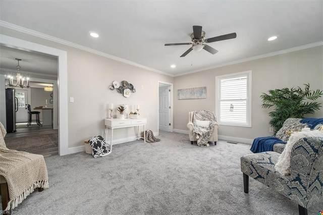 221 Chestnut St, Suffolk, VA 23434 (#10383050) :: Berkshire Hathaway HomeServices Towne Realty
